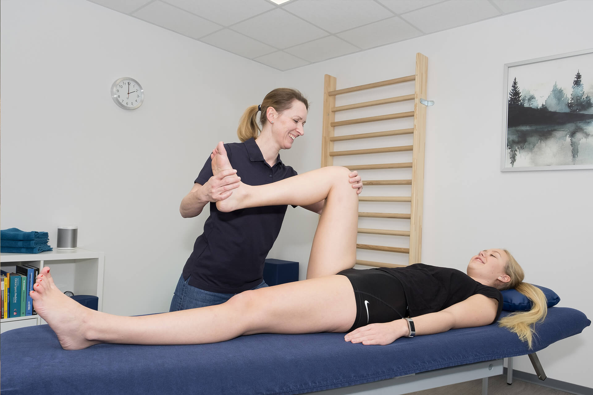 Physio Ambrassat Leistungen Physiotherapie